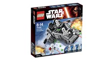 75100 LEGO® Star Wars™ First Order Snowspeeder™