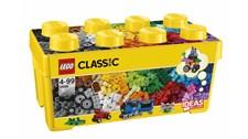 10696 LEGO® Classic LEGO® Mittelgroße Bausteine-Box