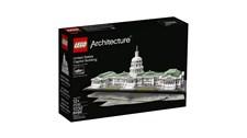 21030 LEGO® Architecture Das Kapitol