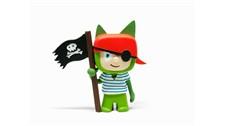 Kreativ-Tonie - Kreativ-Tonie Pirat