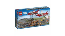60103 LEGO® City Große Flugschau