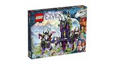 41180 LEGO® Elves Raganas magisches Schattenschloss