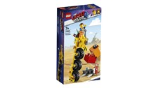 70823 The LEGO Movie™ 2 Emmets Dreirad!