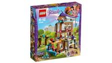 41340 LEGO® Friends Freundschaftshaus