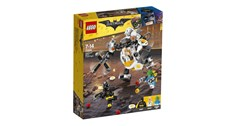 70920 The LEGO Batman Movie™ Egghead™ bei der Roboter-Essenschlacht*
