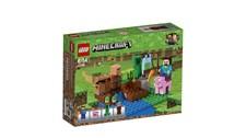 21138 LEGO® Minecraft™ Melonenplantage*
