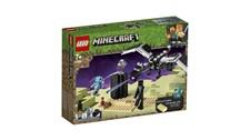 21151 LEGO® Minecraft™ Das letzte Gefecht