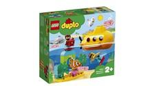 10910 - LEGO® DUPLO® - U-Boot-Abenteuer