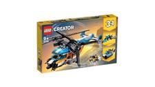 31096 - LEGO® Creator - Doppelrotor-Hubschrauber