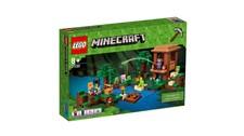 21133 LEGO® Minecraft™ Das Hexenhaus
