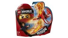 70647 LEGO® NINJAGO Drachenmeister Kai*