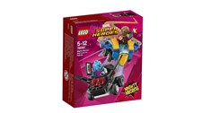 76090 LEGO® Marvel Super Heroes™ Mighty Micros: Star-Lord vs. Nebula