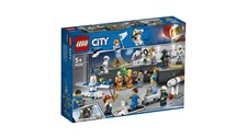 60230 - LEGO® City - Stadtbewohner – Weltraumforschung & -Entwicklung