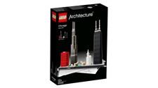 21033 LEGO® Architecture Chicago