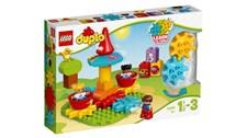10845 LEGO® DUPLO® Mein erstes Karussell