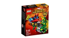 76071 LEGO® Marvel Super Heroes™ Mighty Micros: Spider-Man vs. Scorpion