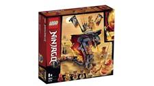 70674 - LEGO® NINJAGO - Feuerschlange