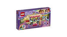 41129 LEGO® Friends Hot-Dog-Stand im Freizeitpark