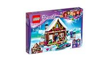 41323 LEGO® Friends Chalet im Wintersportort