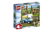 10769 - LEGO® 4+ - Ferien mit dem Wohnmobil