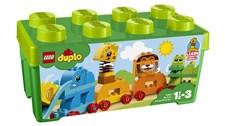 10863 LEGO® DUPLO® Meine erste Steinebox mit Ziehtieren