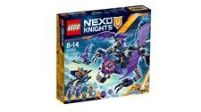 70353 LEGO® Nexo Knights Der Gargoyl-Heli