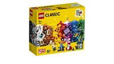 11004 - LEGO® Classic - LEGO Bausteine - kreativ mit Fenstern
