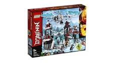 70678 - LEGO® NINJAGO - Festung im ewigen Eis