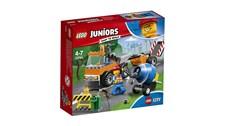 10750 LEGO® Juniors Straßenbau-Laster*