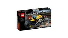 42058 LEGO® Technic Stunt-Motorrad