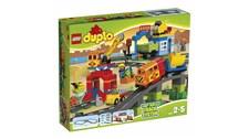 10508 LEGO® DUPLO® Eisenbahn Super Set