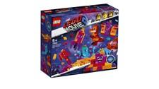 70825 The LEGO Movie™ 2 Königin Wasimma Si-Willis Bau-Was-Du-Willst-Box!