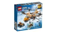 60193 LEGO® City Arktis-Frachtflugzeug