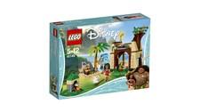 41149 LEGO® Disney Princess™ Vaianas Abenteuerinsel