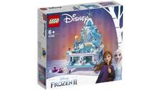 41168 - LEGO® Disney - Elsas Schmuckkästchen