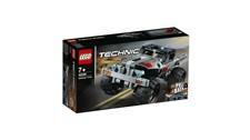 42090 LEGO® Technic Fluchtfahrzeug