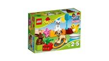 10838 LEGO® DUPLO® Haustiere
