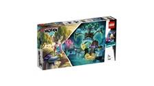 70420 - LEGO® Hidden - Geheimnisvoller Friedhof