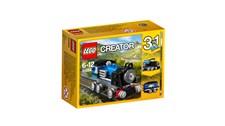 31054 LEGO® Creator Blauer Schnellzug