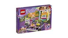 41133 LEGO® Friends Autoscooter im Freizeitpark