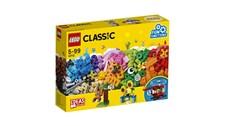 10712 LEGO® Classic LEGO® Bausteine-Set - Zahnräder