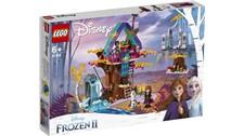 41164 - LEGO® Disney - Verzaubertes Baumhaus
