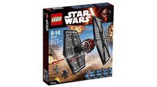 75101 LEGO® Star Wars™ First Order Special Forces TIE Fighter™