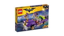70906 The LEGO Batman Movie™ Jokers berüchtigter Lowrider