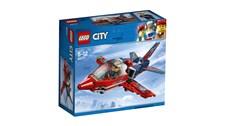 60177 LEGO® City Düsenflieger