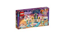 41372 - LEGO® Friends - Stephanies Gymnastik-Show