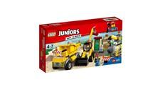 10734 LEGO® Juniors Große Baustelle