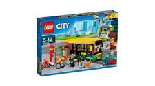 60154 LEGO® City Busbahnhof