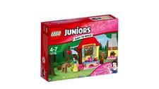 10738 LEGO® Juniors Schneewittchens Waldhütte