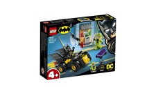 76137 The LEGO DC Super Heroes™Batman™ vs. der Raub des Riddler™